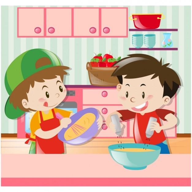 kostenlos kochen