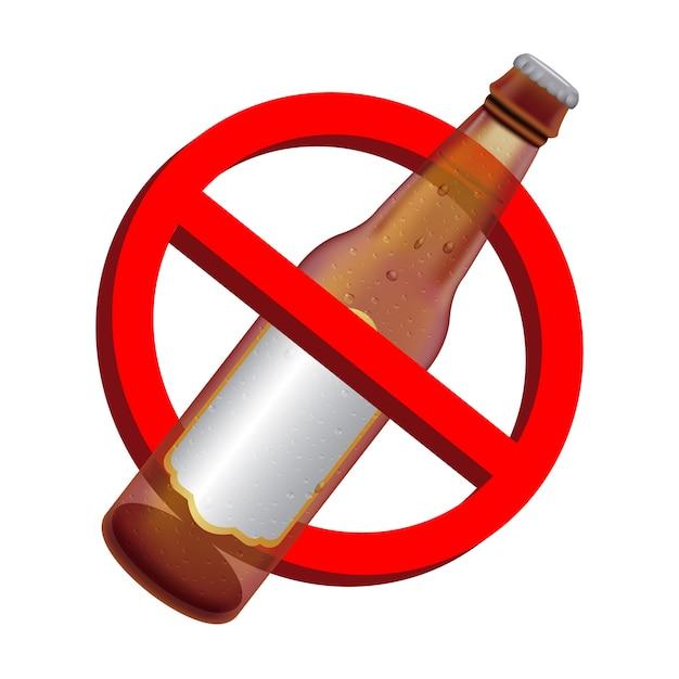 Kein Alkohol Mehr