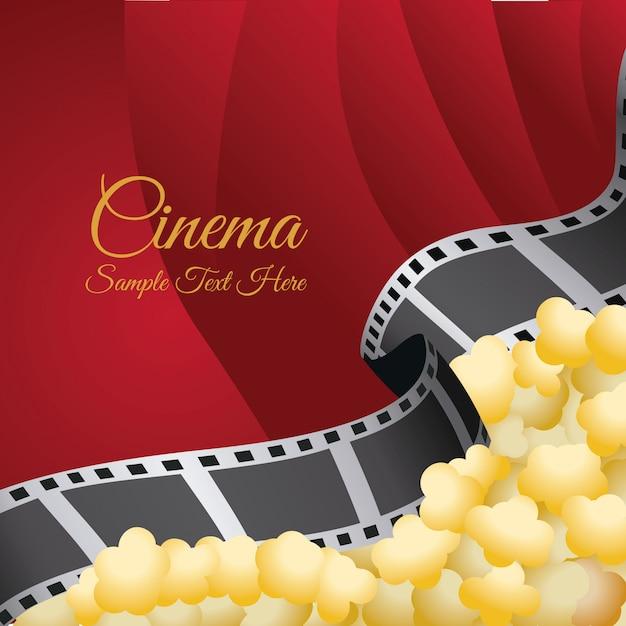 Kinodesign Premium Vektoren