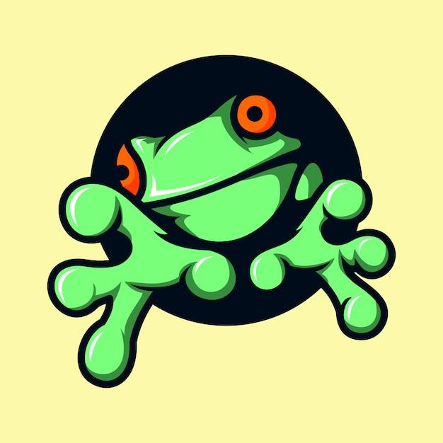 lustige frosch bilder kostenlos