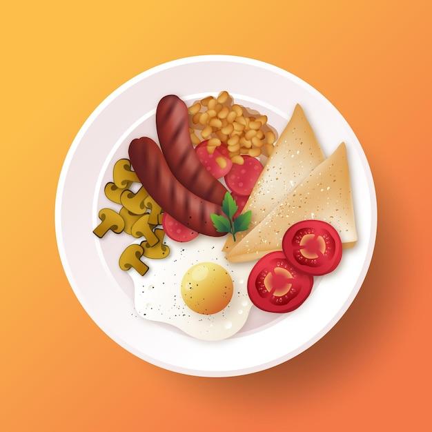 Essen Englisch