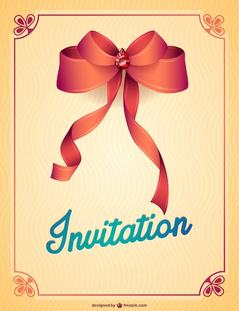 Kostenlos Party Einladungsvorlagen druckbare | Download der ...