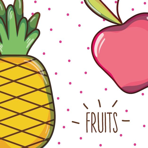 Ausgezeichnet Apfel Bewegung 4 Vorlagen Zeitgenössisch - Beispiel ...
