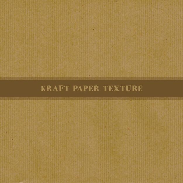 Kraftpapier textur Kostenlosen Vektoren