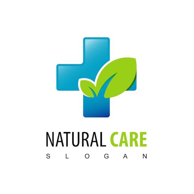Krankenhaus logo design inspiration Premium Vektoren