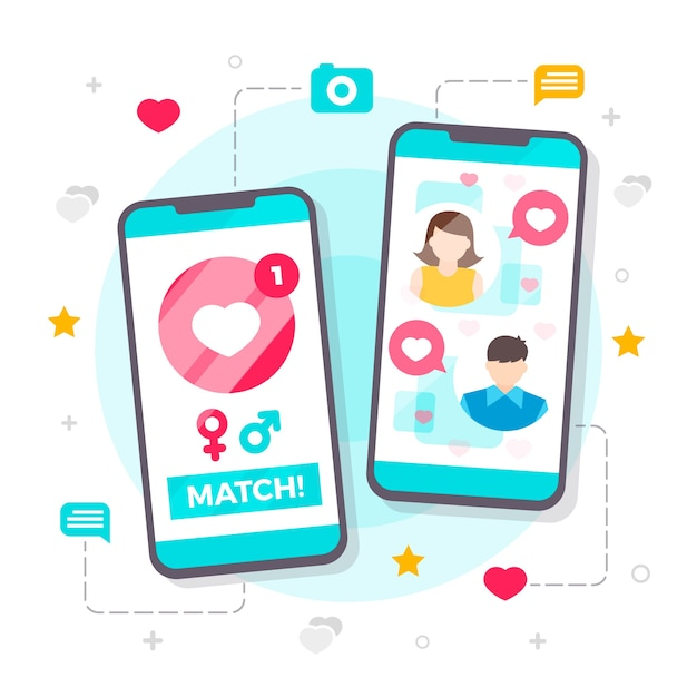 Top kostenlose handy-dating-apps