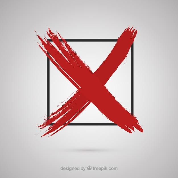 Kreuzsymbol Kostenlosen Vektoren