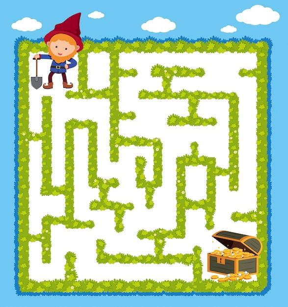 Labyrinth Spiele Kostenlos Spielen