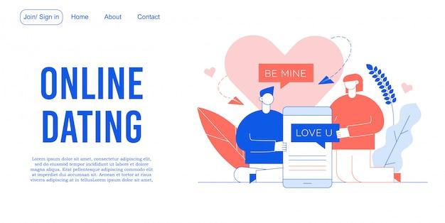 Aufstieg der mobilen dating-apps