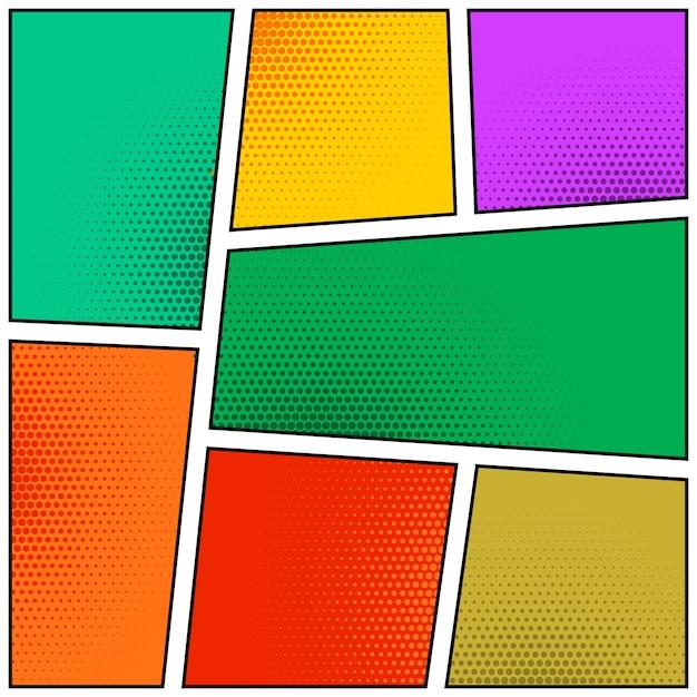 Pop art vektoren fotos und psd dateien kostenloser download for Buch design