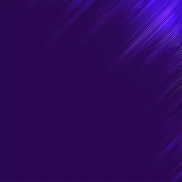 Leerer purpurroter kopierter hintergrundvektor Kostenlosen Vektoren