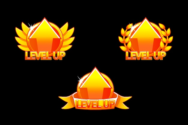 Level Up Spiele