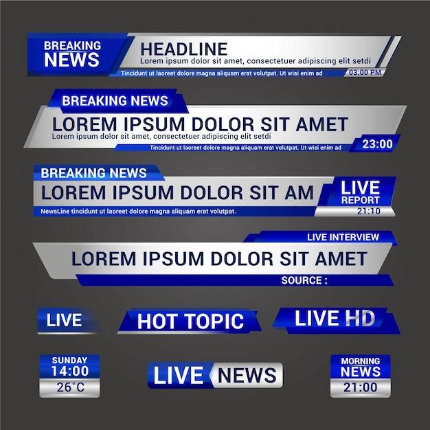 Live Stream Nachrichten