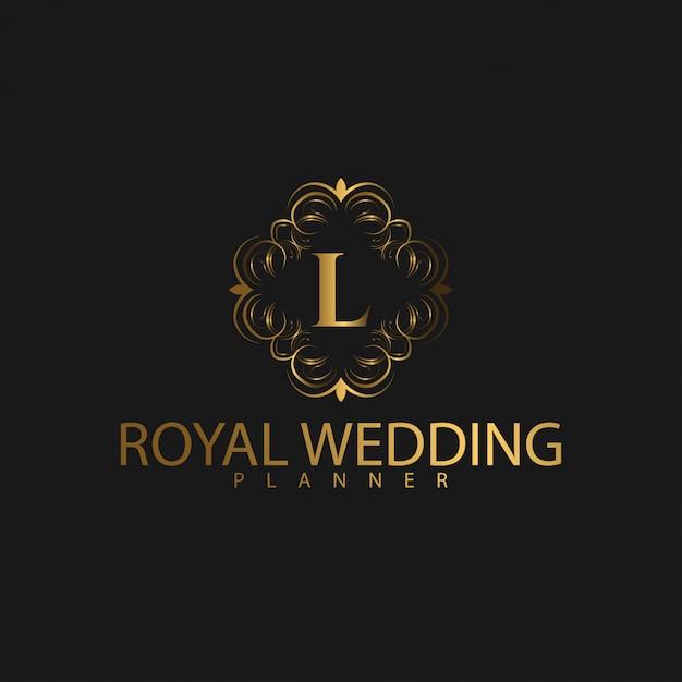 Logo premium luxury Premium Vektoren