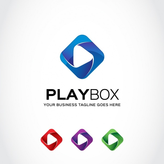 Logo template-design Kostenlosen Vektoren