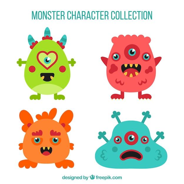 Erfreut Monster Fortsetzen Proben Zeitgenössisch - Beispiel ...