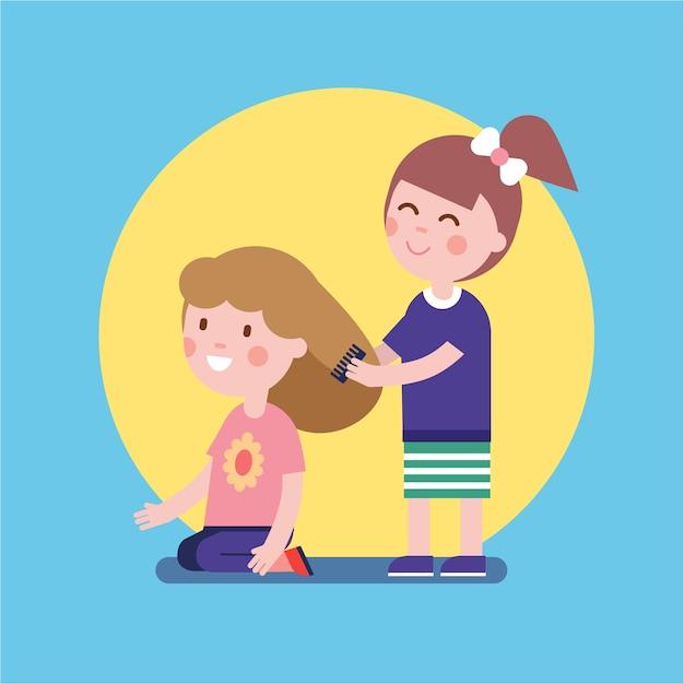 Friseur Spiele Kostenlos Spielen