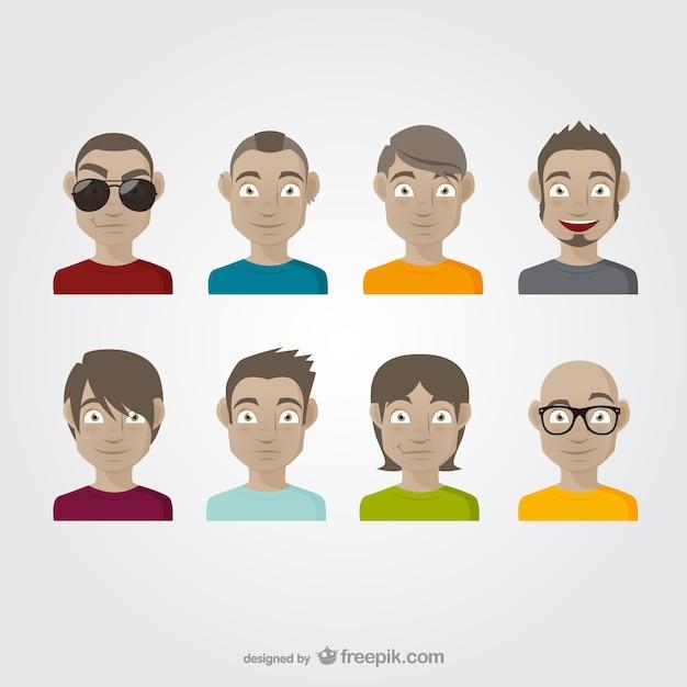 avatare erstellen kostenlos