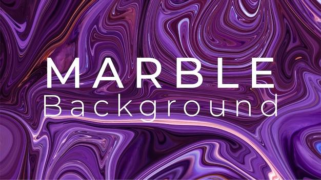 Marmor lila hintergrund Premium Vektoren