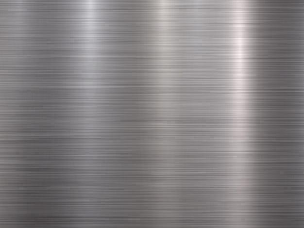 Metall hintergrund Premium Vektoren