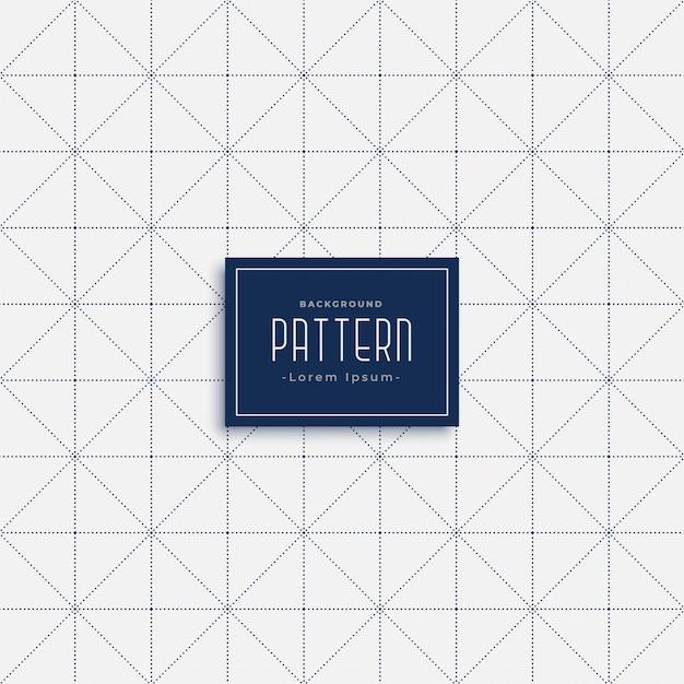 Minimal Linien Muster Design Hintergrund Kostenlose Vektoren
