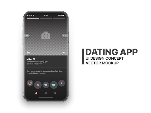 Dating-apps wie zunder
