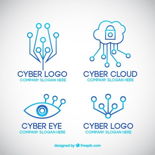 Moderne Anlagentechnik Logo-Vorlagen | Download der kostenlosen Vektor