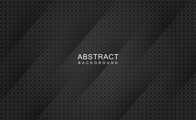 Moderner abstrakter hintergrund Premium Vektoren