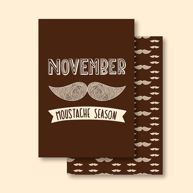 was ist movember