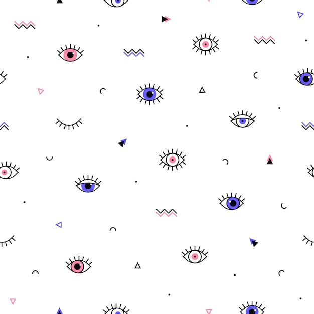 Augenflimmern Ursachen Und Therapievorschlage 10