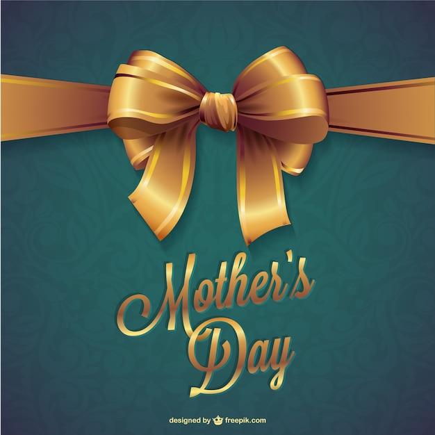 Muttertag kostenlose Vorlage   Download der kostenlosen Vektor