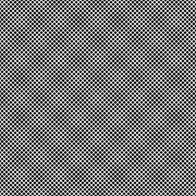 Nahtlose geometrische diagonale gerundetes quadratisches musterhintergrunddesign Premium Vektoren