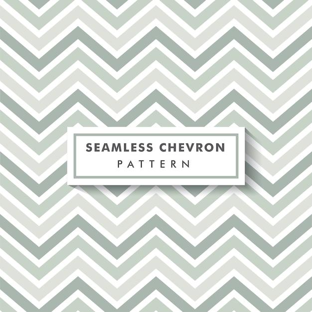 Nahtloses chevron-muster Premium Vektoren