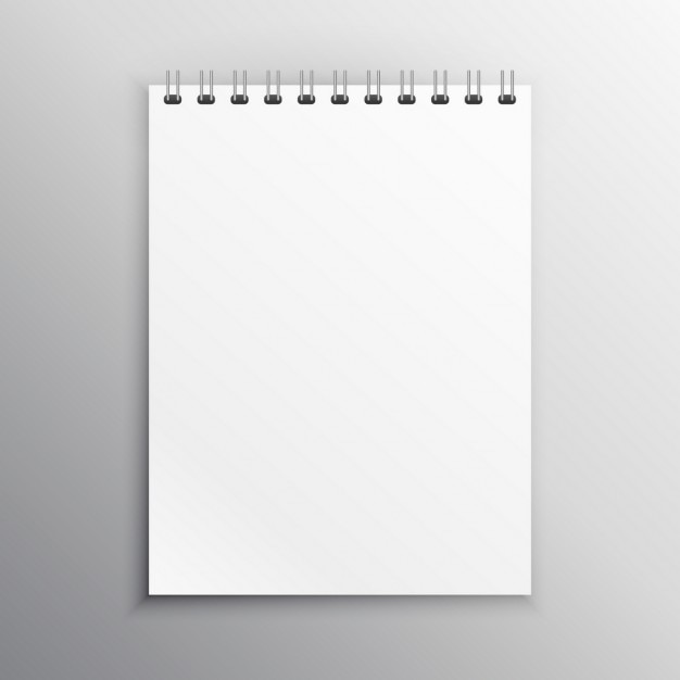 Notebook-display mockup Kostenlosen Vektoren