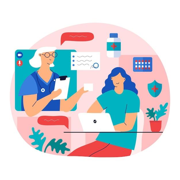 Online Arzt Kostenlos