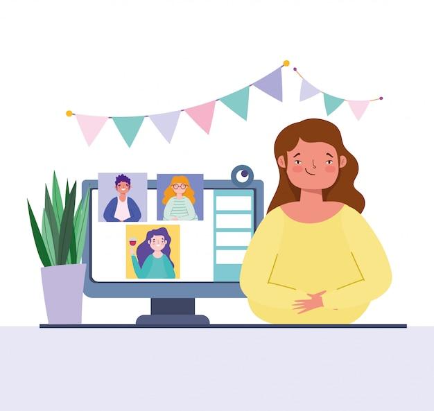 Ww online oder treffen