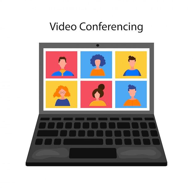 Videochat für jedes Alter – Familie und Freunde online treffen