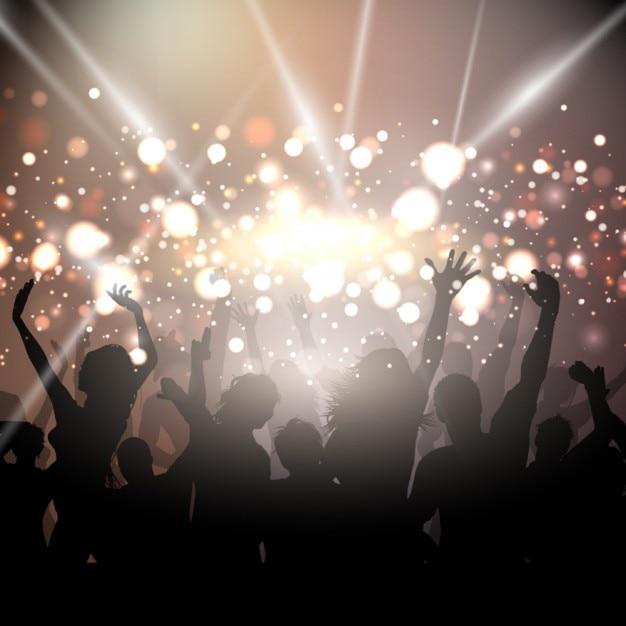Party Hintergrund