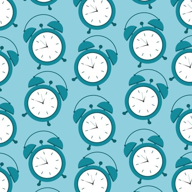 pattern clock alarm zeit aufwachen symbol download der. Black Bedroom Furniture Sets. Home Design Ideas