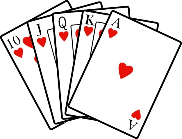 poker kartendeck