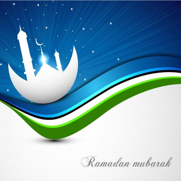 Ramadan Gruß