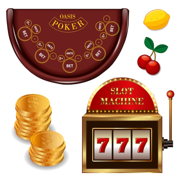Kirsche Casino