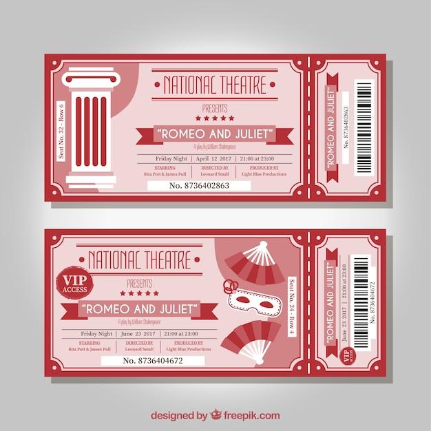 Free Fashion Show Ticket