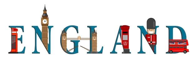 Infos über England