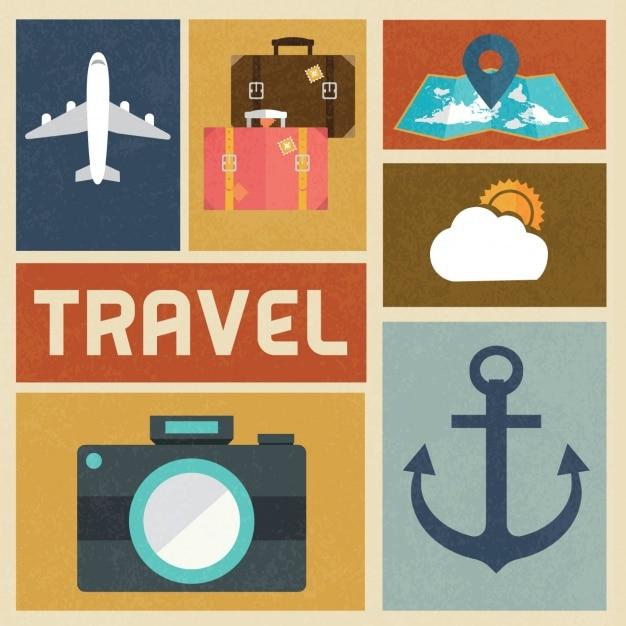 reisen kostenlos