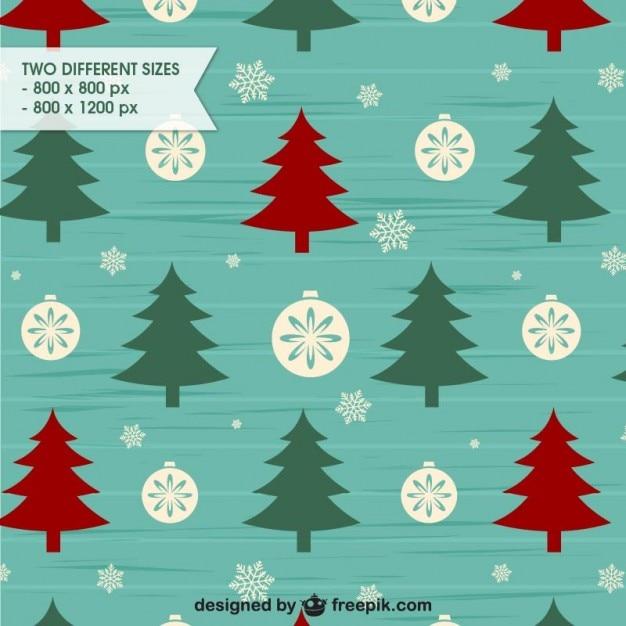retro stil weihnachten hintergrund muster download der. Black Bedroom Furniture Sets. Home Design Ideas