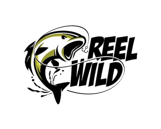 Rolle wild Premium Vektoren