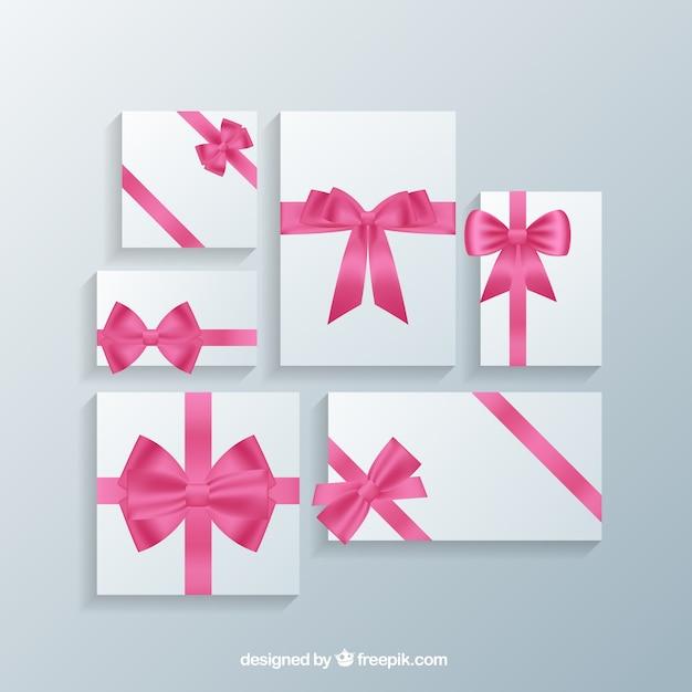 romantisches geschenk vorlagen download der kostenlosen vektor. Black Bedroom Furniture Sets. Home Design Ideas