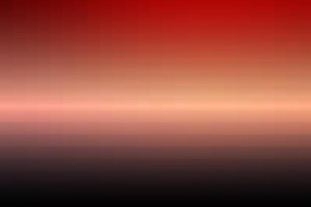 Roter orange purpurroter mosaikquadrat-fliesenhintergrund Premium Vektoren