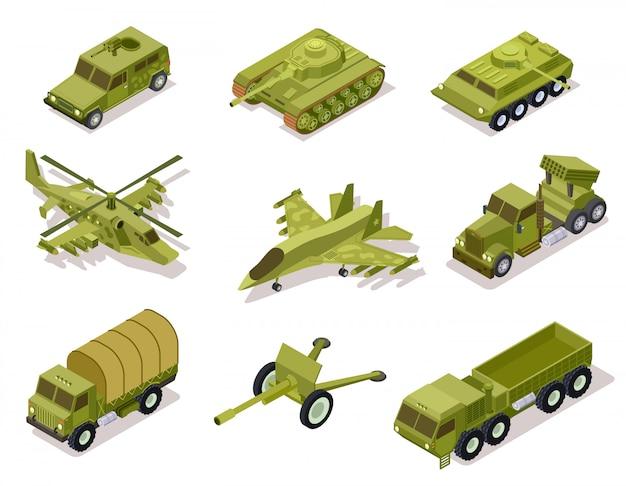 Rüstungswaffensammlung. Premium Vektoren